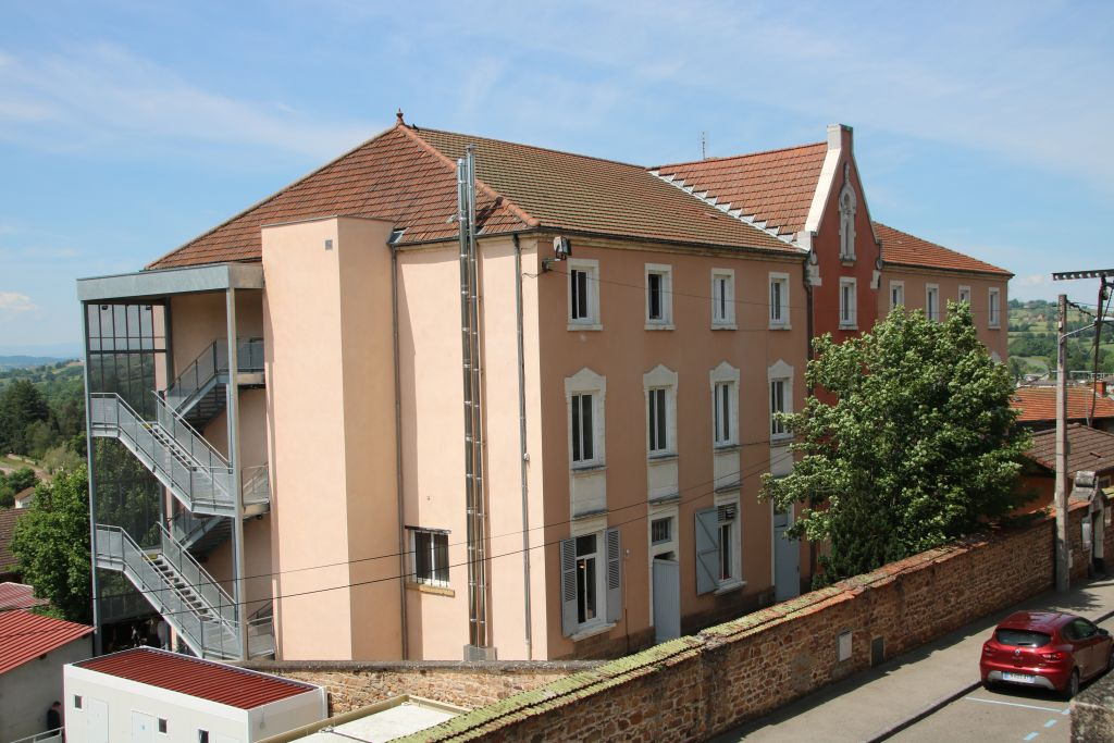 groupe scolaire sainte therese